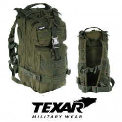 Texar Assault Backpack TXR Olive 25L