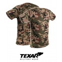 Texar T-Shirt Polish Woodland