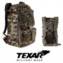 Texar Trooper Backpack Polish Woodland 35L