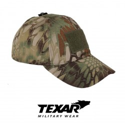 Texar Tactical Cap G-Snake