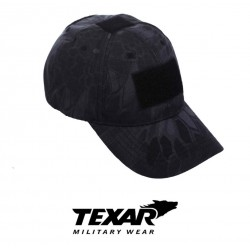 Texar Tactical Cap T-Snake