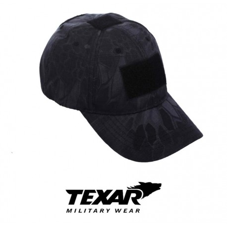 Tactical Cap T-Snake