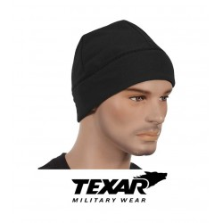 Texar Wind-Blocker Cap Black