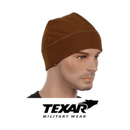 Wind-Blocker Cap Coyote