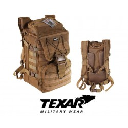 Texar Trooper Backpack Coyote 35L