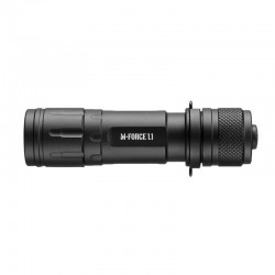 Mactronic Tactical Flashlight M-Force 3.1 250 lm