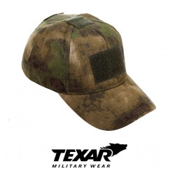 Texar Tactical Cap A-Tacs FG