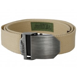 Texar Belt Khaki