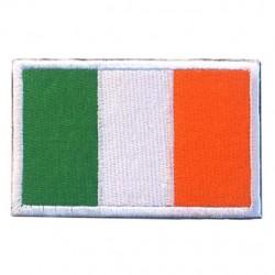Irish Flag Velcro Patch