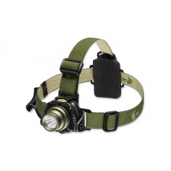 Falcon Eye Battery Headlamp SPOOK 200 lm