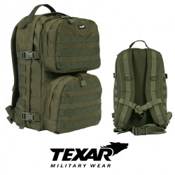 Texar Scout Backpack Olive 35L