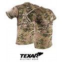 Texar T-Shirt Multicam