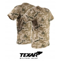 Texar T-Shirt Polish Desert