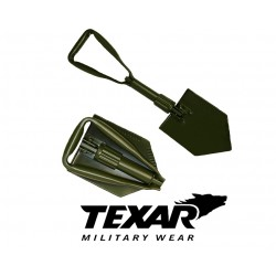 Texar Folding Shovel