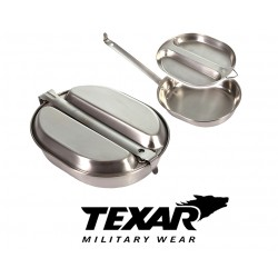 Texar Mess Kit US