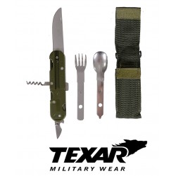 Texar Folding Chow Set
