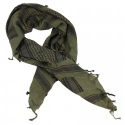 Texar Shemagh Scarf Olive
