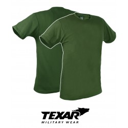 Texar T-Shirt Olive