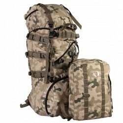 Polish Army - Mountain Infantry Backpack Desert 100L