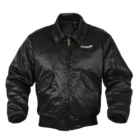 CWU-45P HEAVY FLIGHT JACKET