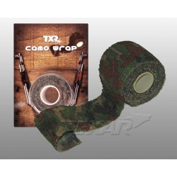 Texar Camo Tape Woodland