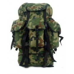 Polish Army Backpack wz97 80L