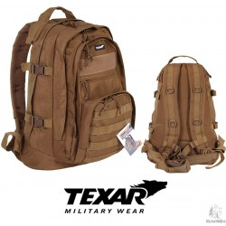 CADET BACKPACK OLIVE