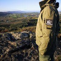 Union Wood, Sligohttps://militaryshop.ie@militaryshop.ie @patrolxshop @patrol.x#survival #bushcraft #trip #trekking #outdoor #airsoft #army #military #hiking #armyshop #ireland #adventure #newyear #2020 #sligo