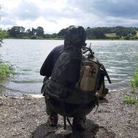 Today we are open from 04:00pm-06:00pmhttps://militaryshop.ie@militaryshop.ie#survival #bushcraft #trip #trekking #ireland #boots #backpack #outdoor #texar #airsoft #army #military #hiking #armyshop #mactronic #protektor