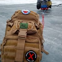 Texar Trooper Backpack on Siberia Expedition 2019https://militaryshop.ie@militaryshop.ie @madness_24_survival_challenge @lukas_sadlak_photography @patrolxshop @photographerrw#madness24 #survival #bushcraft #trip #trekking #siberia #expedition #IslandKharantsy #backpack #outdoor #texar #airsoft #army #military #hiking #ice