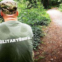Today's walk in Dun Na Ri:https://militaryshop.ie@militaryshop.ie @patrolxshop#survival #bushcraft #walk #texar #outdoor
