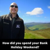 How did you spend your Bank Holiday Weekend?www.militaryshop.ie#survival #bushcraft #trip #trekking #outdoor #airsoft #army #military #hiking #armyshop #ireland #adventure #fishing #camping #gear #tactical #tacticalgear #mountains #walk #hobby