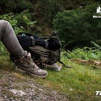 How did you spend your last weekend? https://militaryshop.ie@militaryshop.ie @madness_24_survival_challenge @lukas_sadlak_photography @patrolxshop @photographerrw#madness24 #survival #bushcraft #trip #trekking #wicklow #wicklowmountains #wicklowway #ireland #boots #backpack #outdoor #texar #ecwcs #fleece #airsoft #army #military #hiking