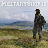 """""""In every walk with nature one receives far more than he seeks."""" – John Muirwww.militaryshop.ie#survival #bushcraft #trip #trekking #outdoor #airsoft #army #military #hiking #armyshop #ireland #adventure #fishing #camping #protektor #mountains #walk #nature #forest #woodland #weekend #texar"""