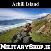 Achill Island in County Mayo- the largest of the Irish isles.www.militaryshop.ie- - - -#outdoor #airsoft #ireland #adventure #fishing #camping #achill #achillisland #passion #tactical #mountains #walk #nature #woodland #texar #survival #bushcraft #trip #beach #westcoast