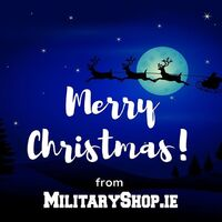Merry Christmas and Happy New Year!www.militaryshop.ie@militaryshop.ie @patrolxshop @patrol.x#survival #bushcraft #trip #trekking #outdoor #texar #airsoft #army #military #hiking #armyshop #ireland #adventure #christmas #xmas #x-mas #happy #gift #mactronic #protektor