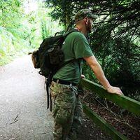 Dun Na Rihttps://militaryshop.ie@militaryshop.ie @patrolxshop#survival #bushcraft #walk #texar #outdoor #woodlands #ireland #army #military #trekking