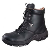 Coming soon:Protektor Commando BootsModel Commando are military boots, dedicated to amateurs of military, made to be used in a difficult, mountain terrain and forest, but it also will be perfect in city, especially in tough, winter conditions. - high upper made of natural cow leather, ended with collar made of natural leather (30 mm high) filled with foam, with row of vent holes providing great air ventilation and circulation inside boots - Achilles tendon protecting system used in the rear part of the upper -Lining made of material with waterproof, windproof and breathable membrane (type TE-POR), which drains moisture and heat outside the boots, increasing usability and hygienic properties of shoes, it's also resistant to abrasions and damages - bellows type tongue prevents water, sand or little pebbles from getting into the boots - heel part of upper with additional, reinforced leather - padding made of highly hygroscopic material, resistant to abrasion, ensures high usability comfort, fits to users feet and keeps optimal air ventilation and dry feet - fast lacing system – eases lacing and keeps laces from disbanding and abrading - soles, made of double-layered polyurethane (PU/PU), first layer properly soft and elastic, second resistant to abrasion, rending and mechanical damages; anti-slip, antistatic, resistant to oils and grease, preventing stable movement in every terrain, deep cap enables overcoming edges, stones or ladders; shock absorber in heel absorbs shakes, improving users comfortBoots produced in Poland by Protektor S.A., producer with over 70 years of experience in shoe production@madness_24_survival_challenge @lukas_sadlak_photography @patrolxshop @photographerrw#madness24 #survival #bushcraft #trip #trekking #ireland #boots #outdoor #airsoft #asg #hiking #army #armyboots #militaryboots #military #mens #protektor #waling #mountains