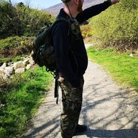 Selection of military and army clothing. Outdoor Clothing and other accessories:https://militaryshop.ieNow you can order online and collect in our new location, in Drogheda: https://goo.gl/maps/Xpn6X4hQHp22 .Shop will be open on Sundays 3:00pm-6:00pm and for the rest of the week by appointment.To make an appointment just let us know by FB messenger (Militaryshop.ie) or e-mail (info@militaryshop.ie). If you come on Sunday, please let us know by e-mail or messenger (we need to open the gate). On-site we accept payments in cash and by credit / debit card.@militaryshop.ie @madness_24_survival_challenge @lukas_sadlak_photography @patrolxshop @photographerrw#madness24 #survival #bushcraft #trip #trekking #wicklow #wicklowmountains #wicklowway #ireland #boots #backpack #outdoor #texar #ecwcs #fleece #airsoft #army #military #hiking