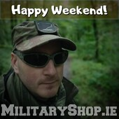 Happy Weekend!www.militaryshop.ie#survival #bushcraft #trip #trekking #outdoor #airsoft #army #military #hiking #armyshop #ireland #adventure #fishing #camping #gear #tactical #tacticalgear #mountains #walk #nature #forest #woodland #weekend #drogheda