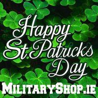 Happy St. Patrick's Day ! https://militaryshop.ie @militaryshop.ie#madness24 #survival #bushcraft #trip #trekking #wicklow #wicklowmountains #wicklowway #ireland #boots #backpack #outdoor #texar #ecwcs #fleece #airsoft #army #military #hiking #protektor