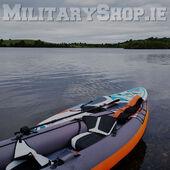 Another fun weekend ;)https://bit.ly/39xtjVS- - - - - - - - #lake #muckno #ireland #weekend #kayak #trip #outdoor #nature #armyshop #militaryshop