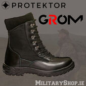 Protektor Grom Boots are a lightweight tactical boots for police, military and survival purpose. Great for airsoft players and other outdoor activities.https://militaryshop.ie/footwear/294-protektor-grom-boots-1997200440000.html- - - - - - #grom #survival #bushcraft #trip #trekking #protektor #outdoor #airsoft #army #military #hiking #armyshop #ireland #adventure #fishing #camping #tactical #mountains #walk #nature #forest #woodland #summer