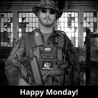 Happy Monday!https://militaryshop.ie/#survival #bushcraft #trip #trekking #outdoor #texar #airsoft #army #military #hiking #armyshop #ireland #adventure #monday #happy #happymonday